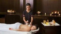 Deep Tissue Massage - spa in jaipur