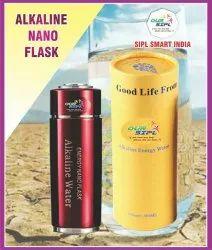 Alkaline Nano Bottal