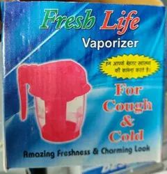 Single Steam Inhaler And Vaporizer