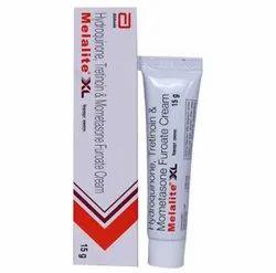 abbott Melalite Xl Cream 15Gms, Normal Skin, Packaging Size: 15 Gms In A Tube