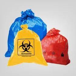 Biohazard Bag, For Medical
