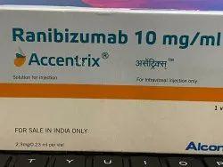 Accentrix Ranibizumab Injection
