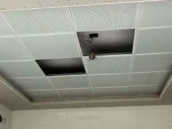 Perforated Metal Sheet celling