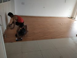 Carpet Flooring Works
