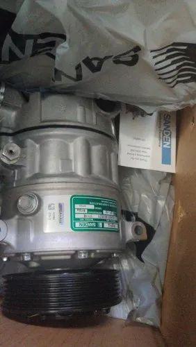 Compressor for Audi Q3