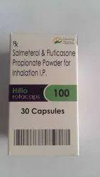 Hiflo 100 Rotacaps ( SHC8668 )