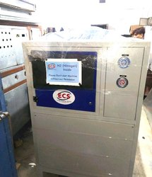 10 Tr Air Cooled Water Chiller