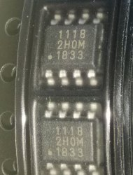 IC 1118 Set Top Box IC
