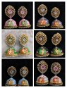 Handcraft Earrings