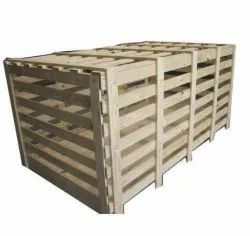 Pine Square Big Wooden Box, For Packaging, Size: 36x18x22