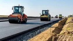 Center Line Highway Road Construction Service, Pan India