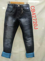 Men Blue CANBERRY Denim Jeans