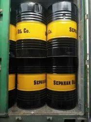 Engine Oil Motor Oil Sepahan Speedy 40, Drum Packing