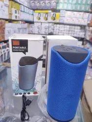 Tg113 Portable Wireless Speaker, Usb Charging