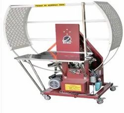 Twine Tying Machine