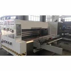 Nexxgen Semi-automatic High speed Nano printing Machine, NXGN 295-2400