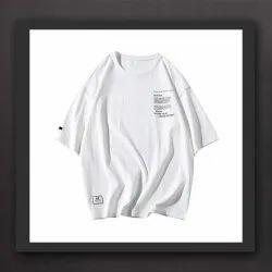 OEM Half Sleeves T Shirt