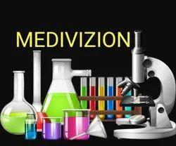 37 Round Scientific Lab Equipments, Capacity: 1000