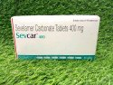 Sevcar 400 Mg Tablet