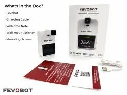 FAVOBOT  Automatic Fever Detection System