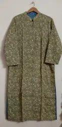 Cotton Regular Wear Ladies Jacket, Age Group: 18 & More