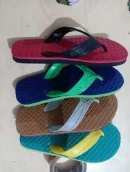 Rubber Hawai Slippers
