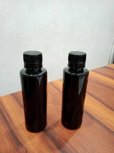 PET Hand Sanitizer Bottle