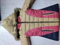 HD Full dabal Girlish jackets