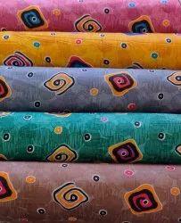 Full Length Cotton Ladies Designer Nighty, 2.90mtr pcs