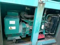 82 KVA diesel generator