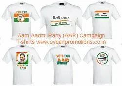 Election Campaign T-Shirt