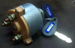 Ignition Switch Ford tractor