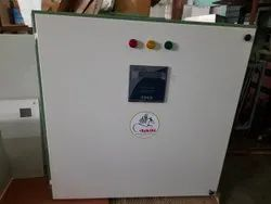 50 Hz Sheet Metal Automatic Power Factor Control Panels, For Industrial, 380 V