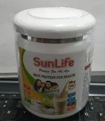 Protein Powder(SUNLIFE PROTEIN POWDER)