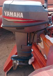Yamaha OBM Outboard Motor