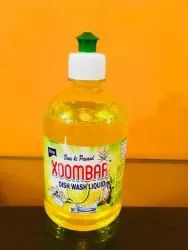 XOOMBAR Dish Wash Liquid, Packaging Size: Also Available In 5 Ltr