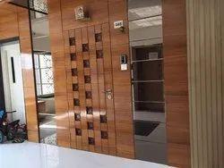 C N C Sefey Door