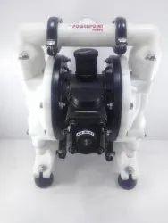 2 Polypropylene AODD Pump