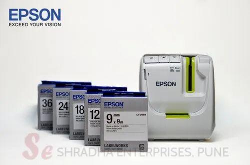 Epson Labelworks Lw-1000 P Pc Connectivity Label Printer