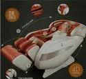 RELAXO Fully Automatic Robotic 4D Zero Gravity