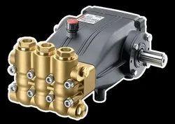 Reciprocating Triplex High Pressure Plunger Pumps