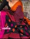 Mulmul Cotton Hand Weived Jamdani Sarees