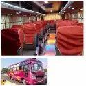 29 Seater Luxury Coach
