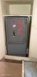 Safe Deposit Locker Services, For Bank