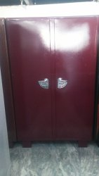 Iron Almirah Double Door