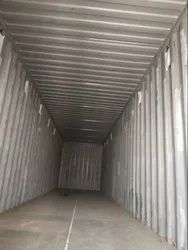 40 Ft Used Shipping Containers
