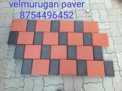 Rubber Mould Paver Blocks