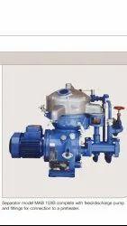 MAB103 Alfa Laval Oil Separator Centrifuge