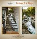3D Stairs Risers