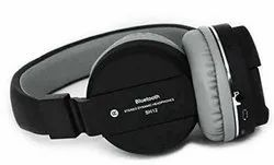 Generic Assorted Colors Wireless Bluetooth Headphone SH-12